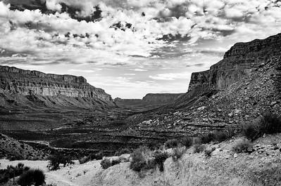 Hilltop View | Hualapai Hilltop, AZ