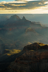 Sunrise at the South Rim | Grand Canyon, AZ