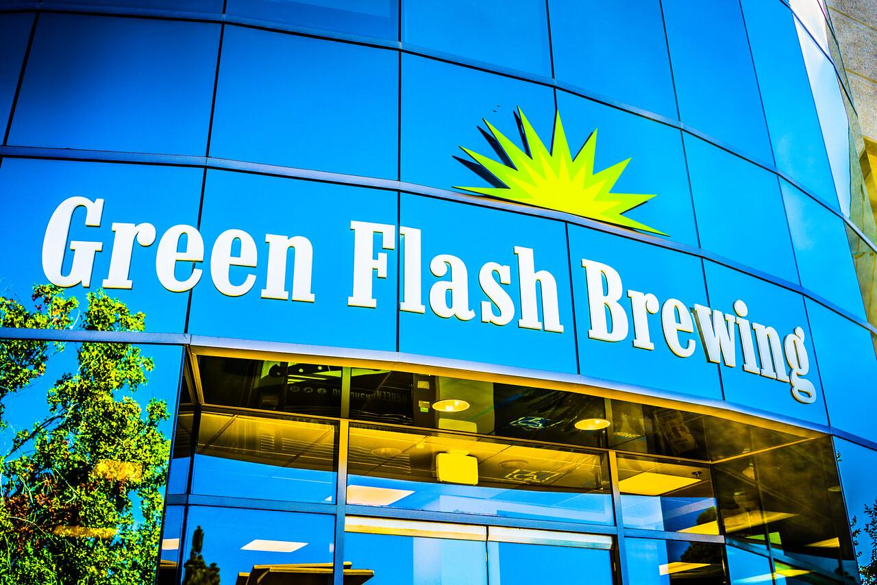Green Flash Brewing | San Diego, CA