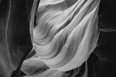 Flow | Lower Antelope Canyon, Page, AZ