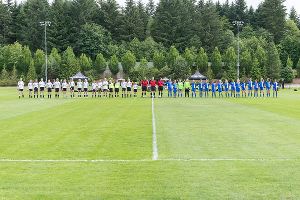 2016 Portland Timbers Friendship Cup