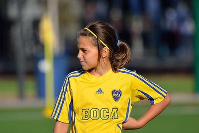 2012 BOCA 01 Girls U11