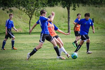 2014 BOCA Soccer A Thon