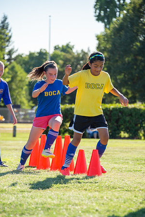 BOCA 2014 Intensive Training