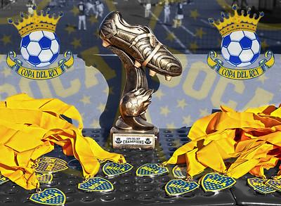 12/14/13 - Copa Del Rey