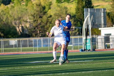 04/09/21 - CASA Roble at Rocklin High School Varsity Soccer