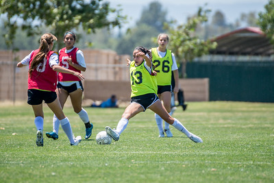 06/04/17 - Norcal PDP College Showcase