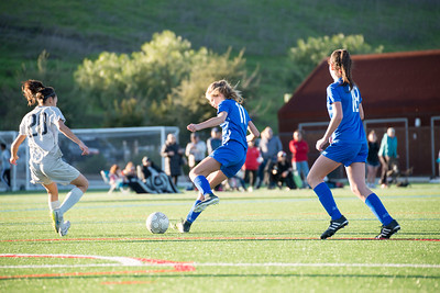 NorCal PDP 03 Girls North vs South