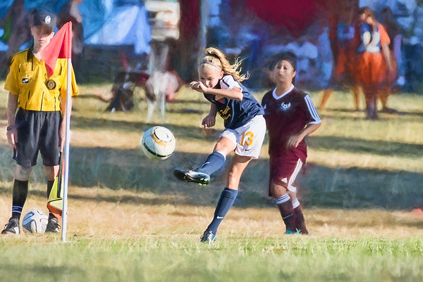 Total Futbol Academy 06/12/15