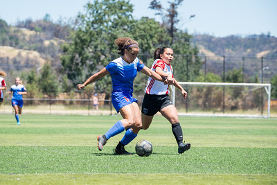 180610 - San Juan ECNL @ San Jose Earthquakes Academy (03 Girls U16)