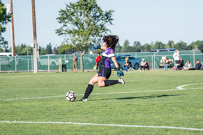 06/10/17 - San Juan ECNL @ Marin FC (03 Girls U15)