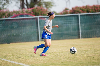 07/14/17 - San Juan Blue @ Fair Oaks Republic (02 Girls U16)