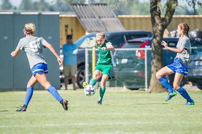 07/15/17 - San Juan ECNL @ AJAX United Green (03 Girls U15)