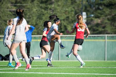 03/25/18 - San Juan Blue @ California Thorns Academy2 (02 Girls U16)