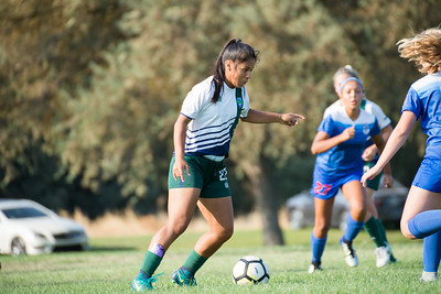 180811 - San Juan ECNL @ 49er United SC Shooting Stars (01 Girls U18)