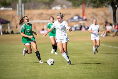 11/13/20 - Oklahoma Celtic ECNL @ San Juan ECNL (0203 Girls U19)