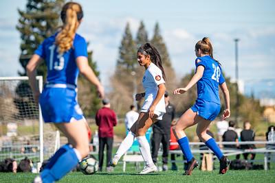 03/06/21 - San Juan 03 ECNL vs San Juan 04 ECNL (0304 Girls U18/19)