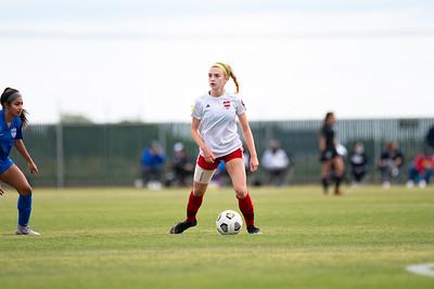 04/24/21 -  San Juan ECNL @ Davis Legacy ECNL (0203 Girls U19)
