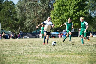 06/25/16 - Union Sacramento FC 2016 05 Girls U12 Grey
