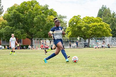 07/10/15 - Union Sacramento FC 01 Girls U14