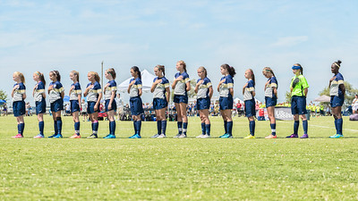 07/12/15 - Union Sacramento FC 01 Girls U14