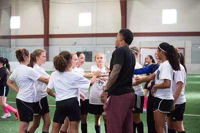 03/08/15 - Union Sacramento FC 02 Girls U13