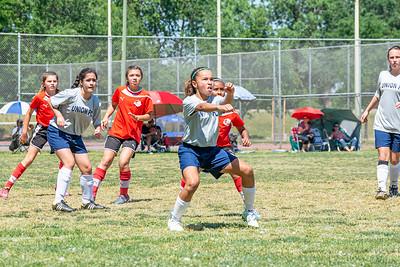 04/19/15 - Union Sacramento 02 Girls U13