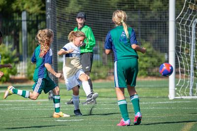 08/15/15 - Union Sacramento FC 04 Girls U11