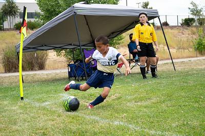 06/27/15 - Union Sacramento FC 06 Boys U9