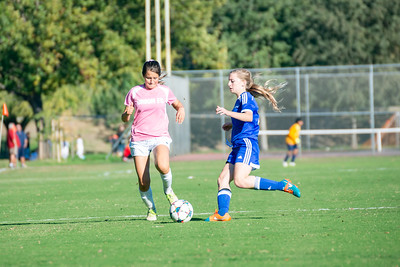 10/31/15 - Union Sacramento FC 99 Girls U16
