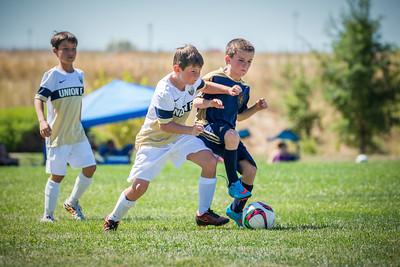 06/28/15 - Union Sacramento FC 05 Boys U10