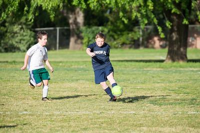 04/11/15 - Union Sacramento FC 05 Boys U10