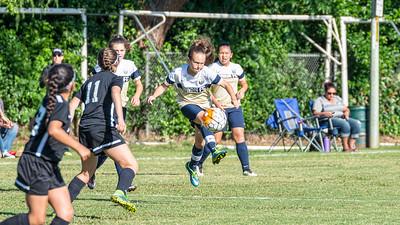 05/01/16 - Sacramento Union FC 03 Girls U14