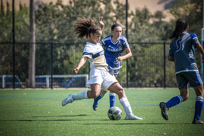 09/10/16 - Sacramento Union FC 03 Girls U14