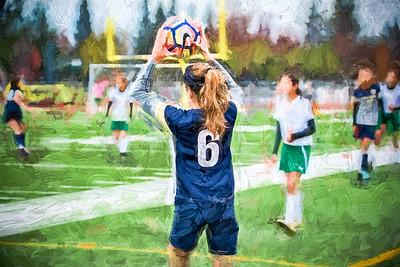 12/11/16 - Sacramento Union FC 03 Girls U14