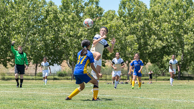 06/18/16 - Sacramento Union FC 03 Girls U14