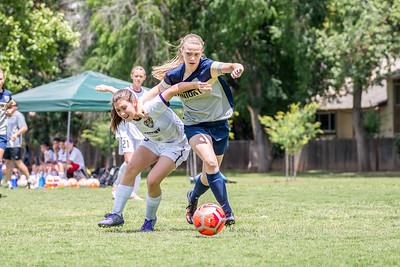 05/22/16 - Sacramento Union FC 03 Girls U14