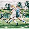 Union Sacramento FC @ San Juan Spirits Blue