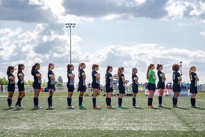 05/06/17 - FC Elk Grove @ Union FC State Cup (03 Girls U14)
