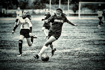 04/09/16 - Sacramento Union FC 03 Girls U14