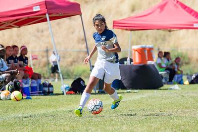 06/21/16 - Sacramento Union FC 03 Girls U14