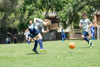 05/14/16 - union Sacramento FC 04 Boys U13