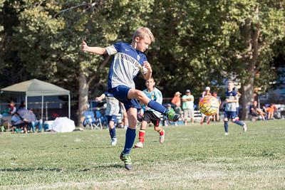 08/14/16 - Union Sacramento FC 06 Boys U11