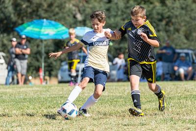 06/26/16 - Union Sacramento FC 06 Boys U11