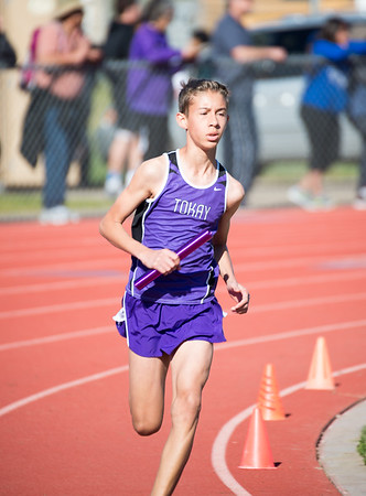 Tom Moore Relays