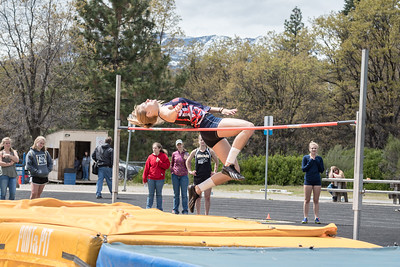 05/05/17 - Dave Allen Twilight Invitational (Shasta, CA)
