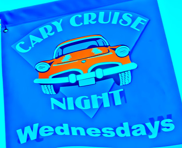 CARY CRUISE NIGHTS 2014