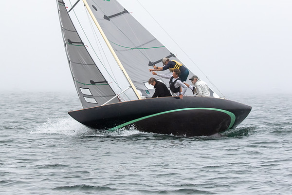 WH15 50th Anniversary Regatta