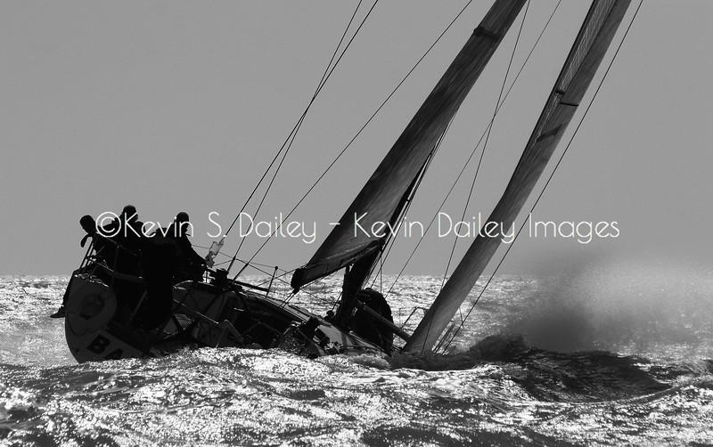 Swan 45 at Key West