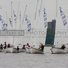 Albacores competing in the Albacore Provincial Championships at the Nepean One Design Regatta this weekend.  <br /> <br /> Photo by Valerie Wutti